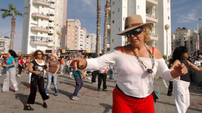 TEL-Aviv_Dancing