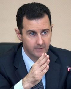 Baschar-al-Assad