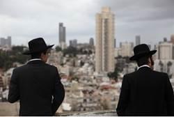 Haredi_in_Bnei Brak