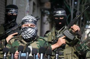 Al-Aksa Terroristen