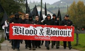 Schweizer-Nazi