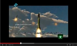 Raketenvideo