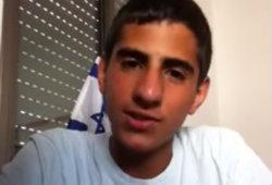 Muslim und Zionist: Eine Gegenbewegung Zoabi