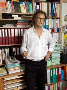 Geri Müller (Grüne/AG): «Neid auf Freiheit anderer» (Siggi Bucher)