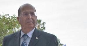 Rechnet mit islamistischen Angriffen aus dem Norden: Verteidigungsminister Ja'alon. Foto: Erin A. Kirk-Cuomo   CC-BY 2.0