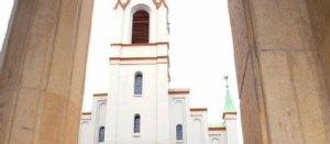 Die Schlosskirche wurde im Jahr 1714 eingeweiht. Foto: imago/Steinach