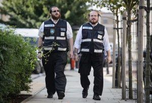 BRITAIN-RELIGION-ISLAM-JUDAISM-CRIME
