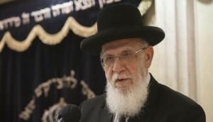 Schalom Cohen_Rabbi