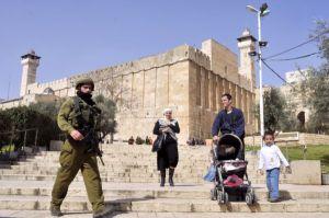 Israel Hevron