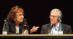 25000-euro-fuer-judas-der-israelische-autor-amos-oz-ist-mit-dem-internationalen-literaturpreis-ausgezeichnet-worden