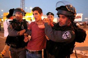 PalaästinenserGewalt