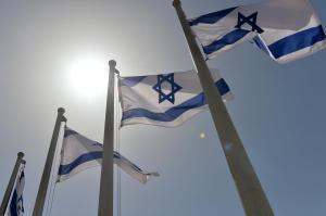Knesset in Jerusalem