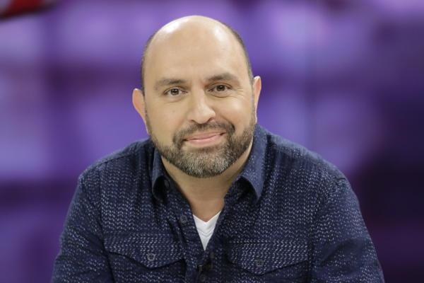 Kabarettist und Autor Serdar Somuncu