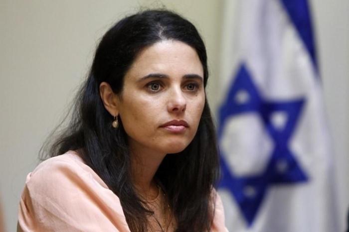 ISRAEL-POLITICS-SHAKED