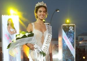 Israel hat eine neue Schönheitskönigin