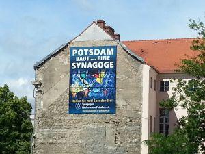 (Bild: Sylvia Stolz, Potsdam)